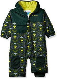 fff955f44bc3 Columbia Baby Hot-TOT Suit