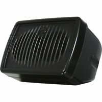Galaxy Audio Hs7 Hot Spot 7 Compact Vocal Personal Pa Monitor Black Speaker