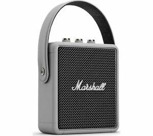 marshall stockwell portable speaker