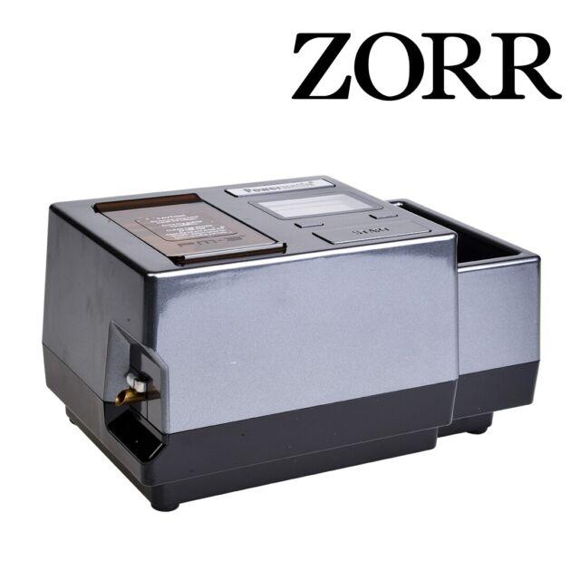 MACHINE A TUBER ZORR POWERMATIC 3 PLUS