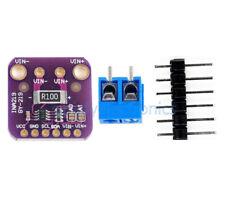 Ina219 Gy 219 Bi Direction Dc Current Power Supply Breakout Sensor Module Diy