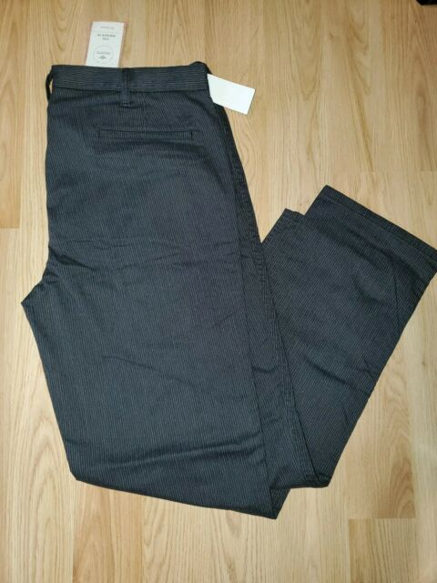 New with Tag Dockers The Broken In Mist Slim Tapered Leg Pants Size 36X30
