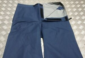 Genuine British RAF MVP Waterproof Breathable Over Trouser - All Sizes - NEW