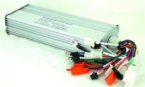 CONTROLLER-BRUSHLESS-48V-18-MOSFET-40A-BIG-POWER-E-MOTO-E-QUAD