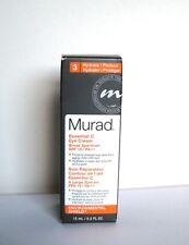 BNIB Murad Essential-C Eye Cream Broad Spectrum SPF15 - 15ml