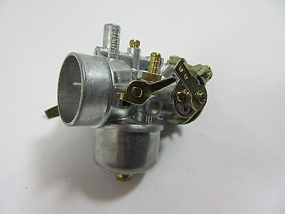 AMW 1637 BING 8//25S195 Fixed Speed Horizontal Draft Carburetor 31mm x 35mm NEW
