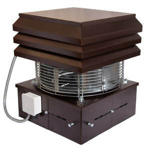 CHIMNEY-FAN-Exhaust-fan-chimney-draft-Extractor-FLUE-FAN-Professional-220-Volt