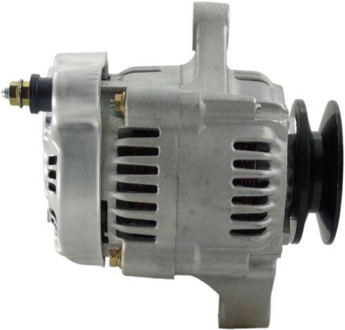 New Alternator KUBOTA B2400HST-D B2410HSD L2900DT 12199