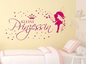 Wandtattoo Aufkleber Wandaufkleber für Kinderzimmer Spruch Kleine ...