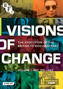 Visions-Of-Change-Volume-1-The-Bbc-UK-IMPORT-DVD-NEW