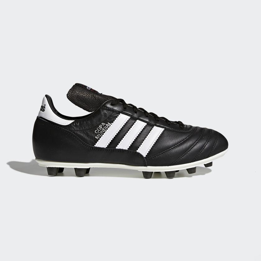 Adidas para hombre Copa Mundial Canguro Al Aire Libre Cuero Zapatos Botines De Fútbol - 015110