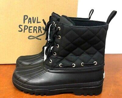 Paul Sperry Women's Quilted Waterproof