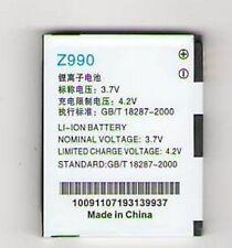 NEW BATTERY FOR ZTE Z990 AVAIL ATT N760 ROAMER
