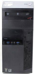Lenovo-ThinkCentre-M93p-MT-Intel-i5-8GB-RAM-500GB-HDD-Win-10-USB-B-Grade-Desktop