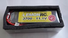 batterie/pile LiPo LEMONRC 3S 3700 11.1V 6741