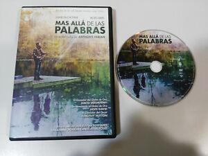 MAS-ALLA-DE-LAS-PALABRAS-DAVID-DUCHOVNY-HOPE-DAVIS-DVD-ESPANOL-ENGLISH-amp