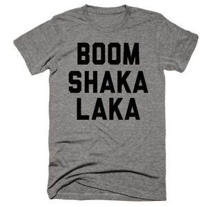 new product 978de d2810 Details about New boom shaka laka lebron james homage to nba jam t shirt  tshirt tee dunk three