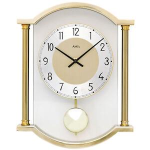... AMS 50 Horloge A Pendule Salle A Manger