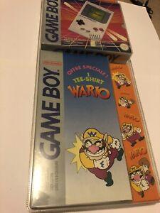 nintendo-game-boy-pal-fr-combo-pack-t-shirt-wario-blister-rigide-neuf-big-box