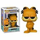 Funko Pop! Garfield Figura Bobble Head (40172)