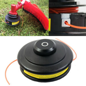 Bump-Feed-Line-Trimmer-Head-Replacement-Snipper-Whipper-Grass-Brush-Cutter-New