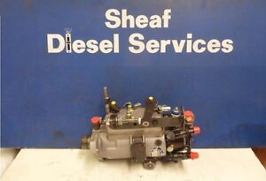 Peugeot-XD3P-Industrial-Injection-Injector-Pump-DPA-R3448F241