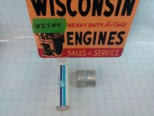 Wisconsin Engine OEM NEW OLD STOCK Connecting Rod Bolt PB146-2 FREE S/&H