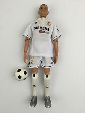 GameToy 1/6th Scale Soccer Action Figure - Ronaldo