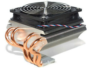 Xigmatek-HDT-D1284-120mm-CPU-Heatsink-Fan-4-Pin-PWM-Intel-AMD-NEW-IN-BOX