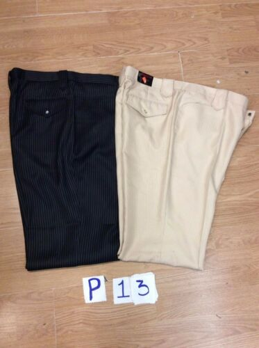 2 pairs of Cowboy Dress Pants Close Out Sale size 40/'s New with tags Ass.Brands