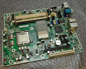 HP-Compaq-8000-Elite-SFF-Socket-775-Motherboard-with-CPU-536884-001-536458-001