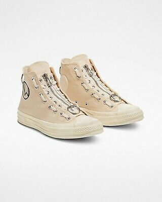 Converse x Undercover Natural Chuck 70 High Top by Jun Takahashi | eBay