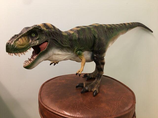 Custom Jurassic Park Lost World Bull T Rex