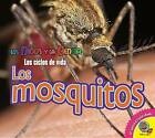 Los Mosquitos (Mosquitos) by Aaron Carr (Hardback, 2016)