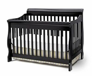 Delta Children Canton Convertible CRIB 4 In 1 TODDLER BED