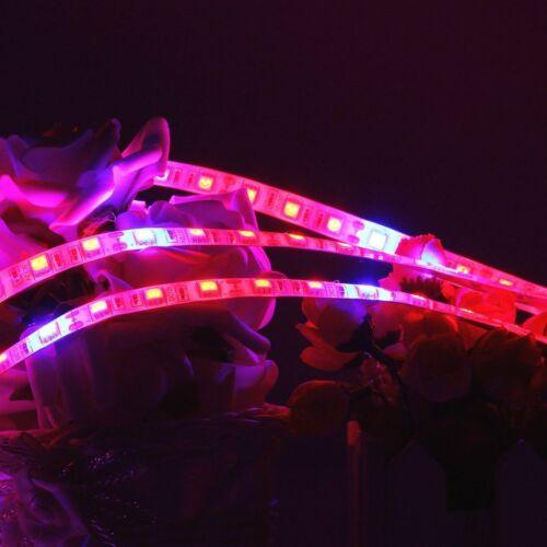 DEL Grow Light Full Spectrum Aquarium Serre Plante Croissance lumière set power