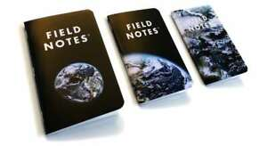 New-Sealed-Rare-Field-Notes-Earth-Field-Museum-Limited-Edition-Memo-Books-Sealed