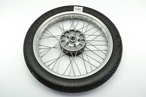 BMW-R-90-6-R-90-6-Bj-1974-Front-wheel-rim-at-the-front