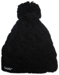 lussureggiante nel design sito autorizzato consegna gratuita Dettagli su Eisbär CAPPELLO CUFFIA BERETTO SCI SKI SNOW NEVE MONTAGNA  Eisbar originale