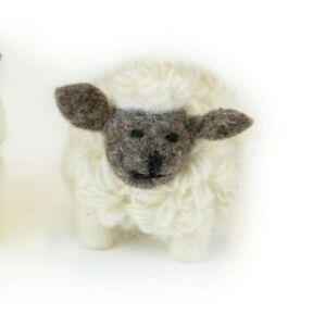 Erin-Knitwear-Woollen-Sheep-Small-White