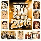 Die Große Schlager Starparade 2015,Folge 2 von Various Artists (2015)