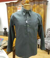 WW2 Riproduzione Camicia Truppa verde Regio Esercito Italiano.