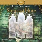 Stein und Flöte von Hans Bemmann (2014)