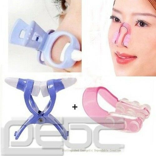New Hot Nose Up Shaping Shaper Lifting + Bridge Straightening Beauty Clip
