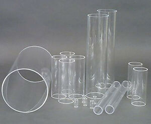 Clear-Acrylic-Round-Tube-Perspex-Hollow-Plastic-Pipe-Candle-Gloss-Transparent