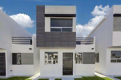Casa en Venta en Fraccionamiento Privadas de Vista Florida, Reynosa, 3 recámaras.