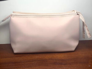 Image is loading Burberry-Beauty-Beige-Tan-Nude-Pouch-Purse-Toiletry- ded7bfbafc