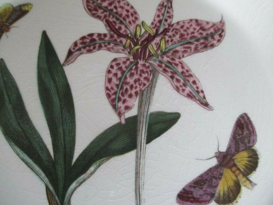 Porcelæn, Botanic Garden