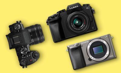 Pixel Perfect: Mirrorless Cameras