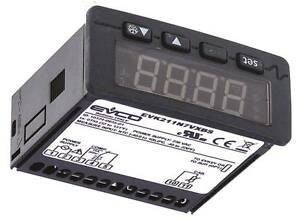 Every-Control-EVK211-Electronic-Controller-230V-AC-Dc-for-Ntc-Ptc-50-150-C